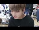 [BANGTAN BOMB] j-hopeJungKook Show Music core Special MC1