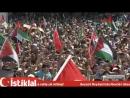 Многотысячные митинги в Турции против оккупации Аль-Акса