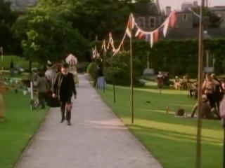 Беркли-сквер (1998) 6 серия из 10 [Страх и Трепет]