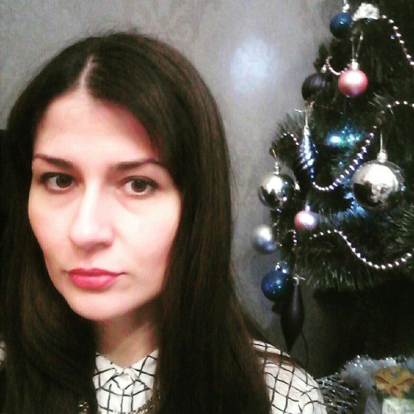 Шаповалова Анна Знакомства