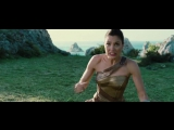 WONDER WOMAN - -Power- TV Spot