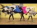 DANCE2FLY | Начинающая группа | Mary J Blige - Nothing on me
