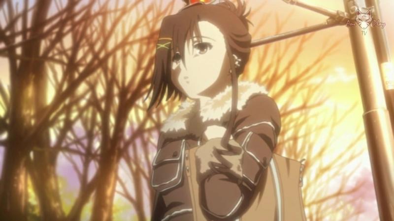 Кэнди-Бой - 0 серия (OVA) [русская озвучка Zhami Okami] Candy Boy 00