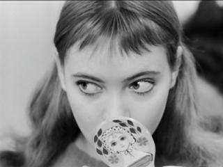 «Банда аутсайдеров» («Посторонние») |1964| Режиссер: Жан-Люк Годар | драма, комедия, криминал