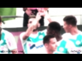 Cabella nice free kick | vk.com/nice_football