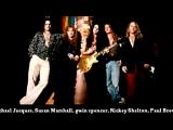 Susan Marshall (Mother Station) - Heart Without A Home@1994