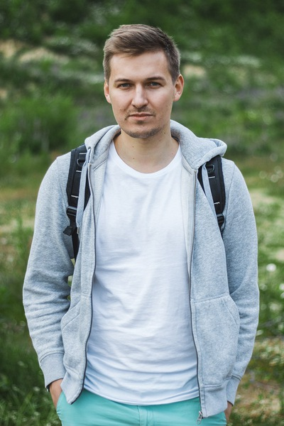 Игорь Кассихин