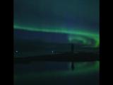 Aurora Borealis Observatory - Visit Senja - Captivating auro