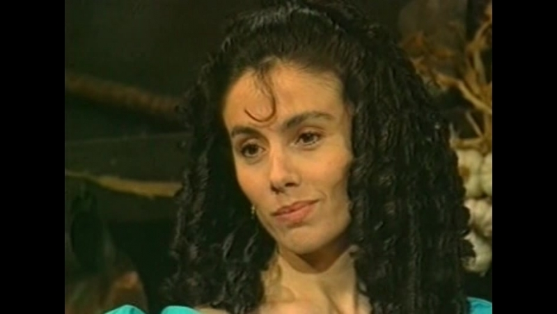 Девушка по имени Судьба, 1994 (34)
