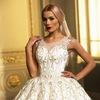 Свадебные платья Martin Monio