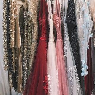 Платья в прокат липецк
