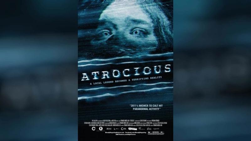 Зверское (2010) | Atrocious