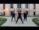 Fergie - M.I.L.F. $  The Fitness Marshall  Cardio Hip-Hop