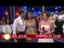 Dominika Peczynski – Cha cha [Let's Dance]