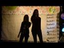 Песня Оксаны и Насти YL Lipetsk 16 лет