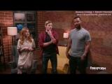'Rings' Movie Prank on Dominic Sherwood &amp Isaiah Mustafa (RUS SUB)