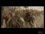 Lord of the Rings - Battlelore - War of Wrath. Шедевральная трилогия под отличный аккомпанимент