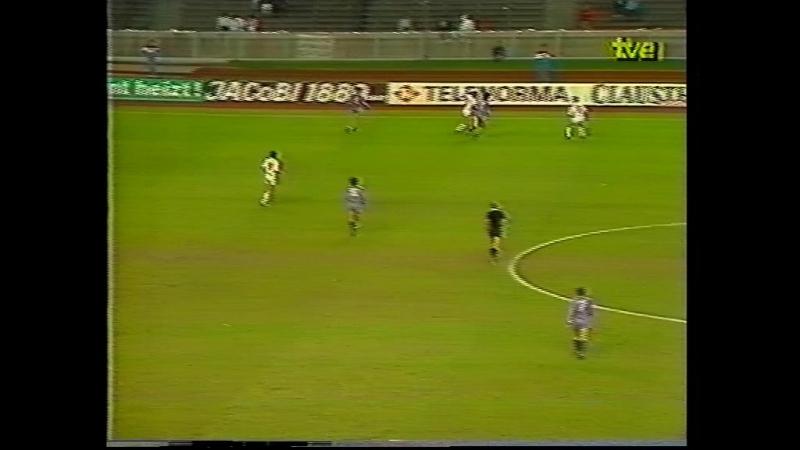 126 UC-1985/1986 1. FC Köln - Real Madrid 2:0 (06.05.1986) 2H