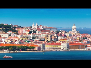 Portugal and the Portuguese - Point of view from a visitor