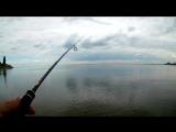Рыбалка как она есть/Волгоград,черта города,спиннинг Magor kraft Solpara/