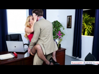 Carter Cruise HD 1080, all sex, office, stockings, new porn 2017