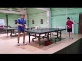 Рейт турнир в клубе Метеорит г.Харьков видео №-33