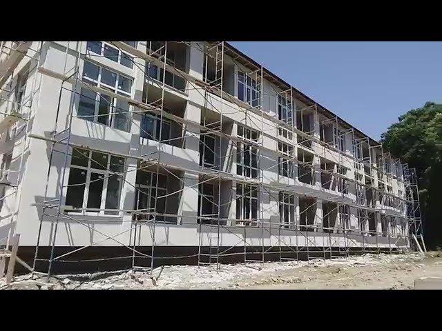 Квартира для жизни в городе Адлер. Квартиры хорошей площади за 2.5 млн