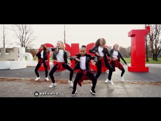 AfroDance Official Dance Video Volume 1|| Petit Afro || Mix By Dj Flex
