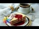 Выпечка к чаю от Тани Литвиновой - Лучшие советы «Все буде добре» - Все будет хорошо