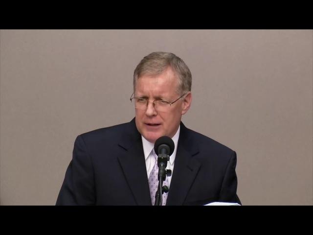 Речь Кристофер Джордж Подставляйте свои паруса ветру перемен.