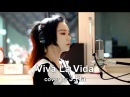 Coldplay - Viva La Vida ( cover by )