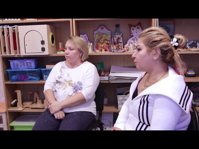 Самостоятельное исцеление тяжелобольных детей (полный фильм)