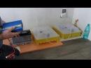 Резервный источник питания для инкубатора и газового котла инвертор чистый синус