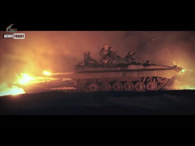 Новый клип«ВОЙНА» / «WAR» [Посвящен всем бойцам ДОНБАССА] © (official music video)