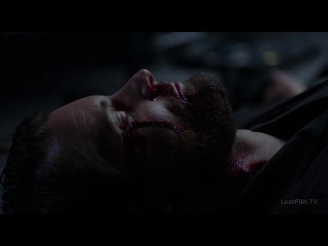 2 Гримм - Падение Адвы и смерть Мейснера/Grimm - The fall of Hadwa and Meisner`s death
