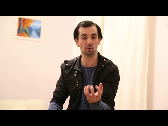 БК - Зимний кубок,4 тур.Группа 2. Актер - Иван Караяниди,«Паника» роль Джонни.