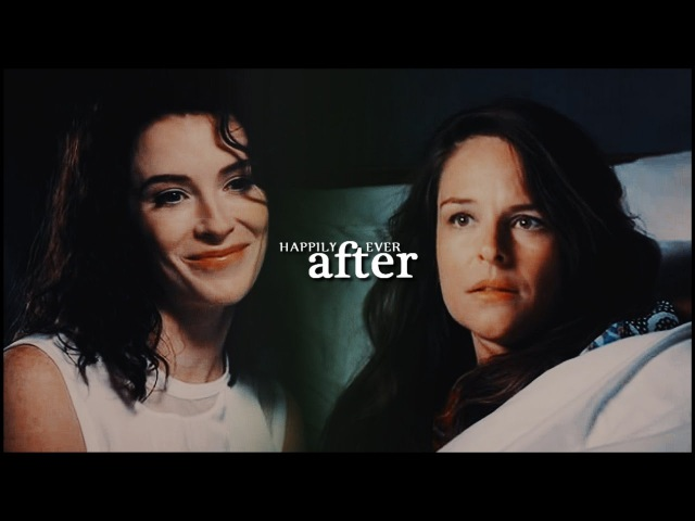 Rose Luisa   Happily ever after [3x01]