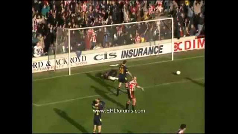 Matt le Tissier best goals