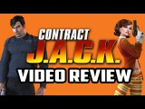 Contract J.A.C.K. PC Game Review