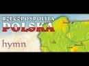 Hymn Polski. Tekst