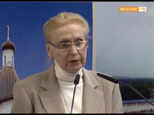 Уроки столетия - областная научно-практическая конференция