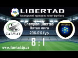 Карвей   Vitesse 8 1  (Краткий обзор матча за 14.01.17)