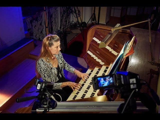 Музыка Соборов мира: Паскаль Мелис (орган, Франция) в Соборе на Малой Грузинской 12.07.2017