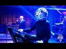 Pet Shop Boys— «Burn». (07.12.2016)