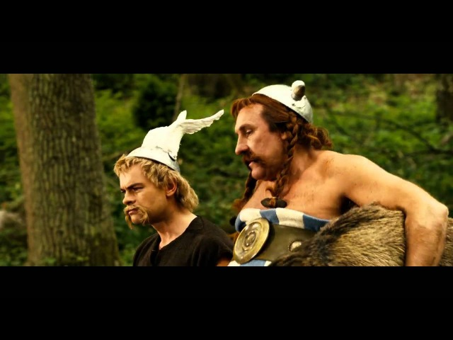 Asterix at the Olympic Games Bluray 720p