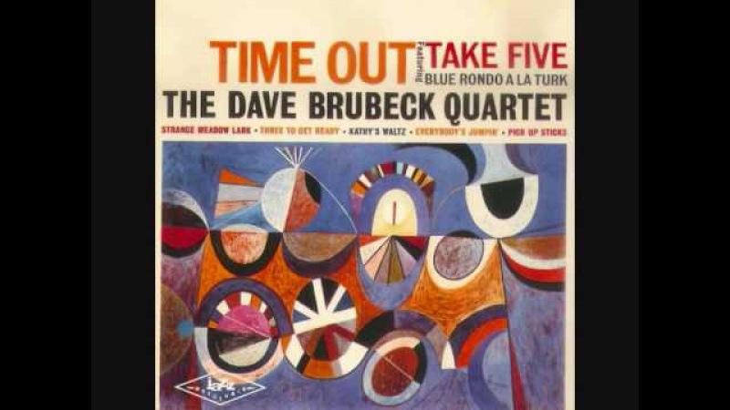 The Dave Brubeck Quartet - Blue Rondo à la Turk