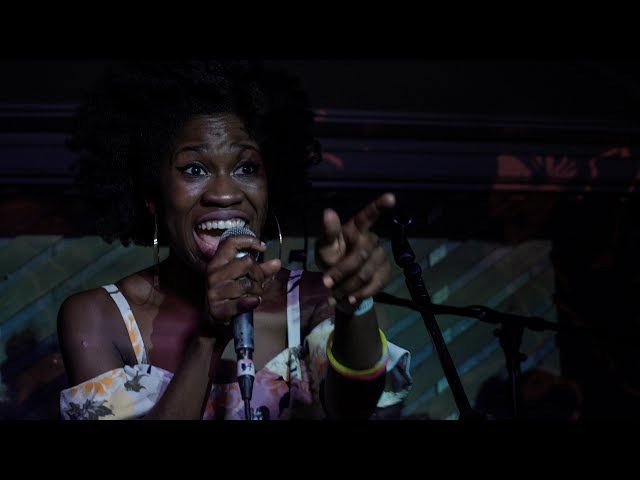 Bee Bakare - BRIGHTER - Official Music Video