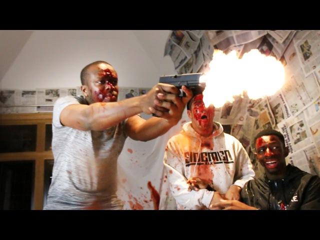 Sidemen SHOOTOUT Challenge! ft. KSI, Miniminter TBJZL