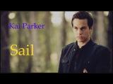 Kai Parker-Sail