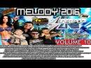 CD MIXADO SUPER POP LIVE - MELODY VOL 10 SETEMBRO 2016